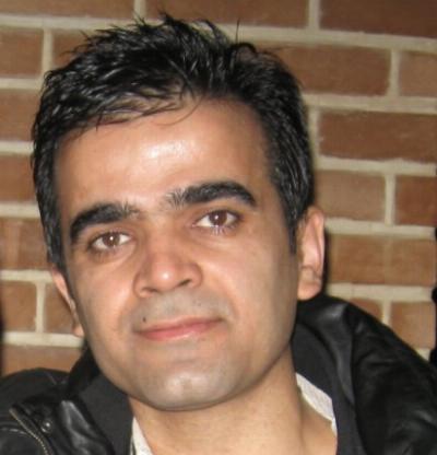 Mohammadreza Shirvanizadeharani