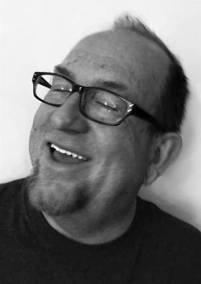John Bergmeier