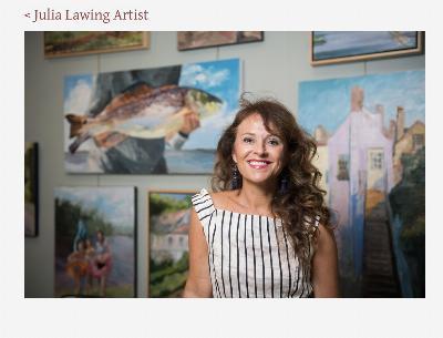 Julia Lawing
