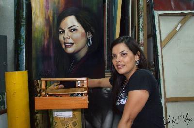Cindy Vega