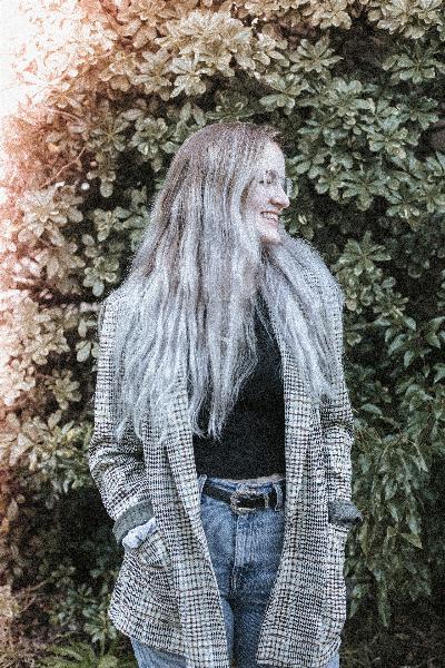 Ashley LaReau