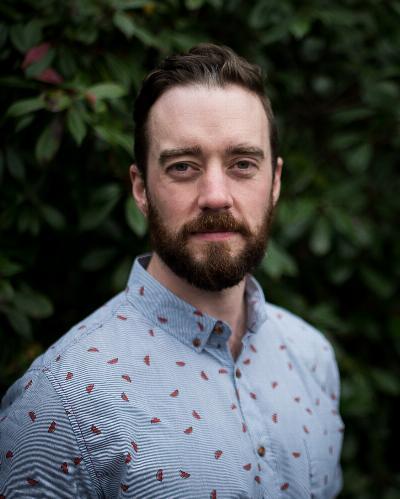 Adam Davis