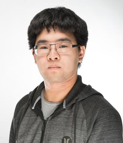Russell Jang