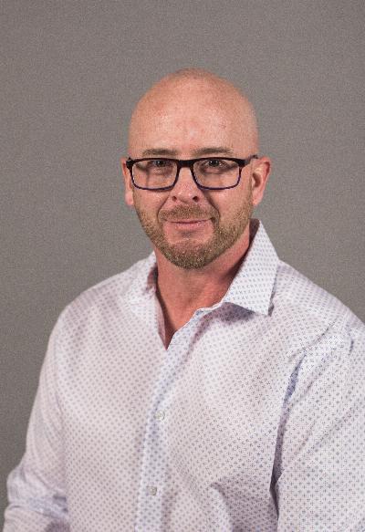 Geoffrey Bowton