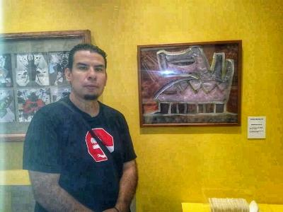 Octavio Gil