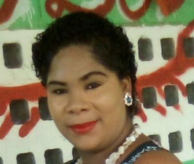 Yvette Charles