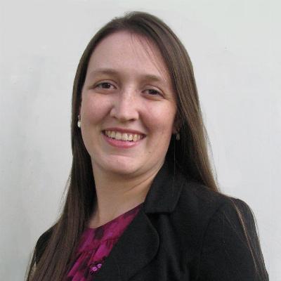 Bethany Geschke