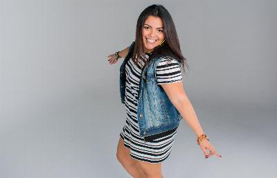 Catarina Calderón