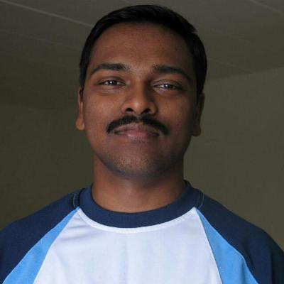 Muthukrishnan Narasimhan